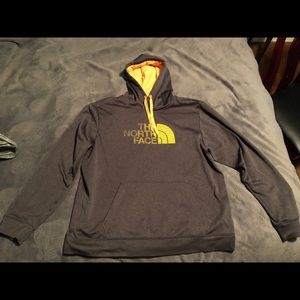 The North Face Men's hoodie size XL